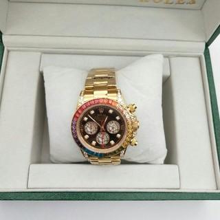ロレックス(ROLEX)のロレックス デイトナ 116598RBOW(腕時計(アナログ))