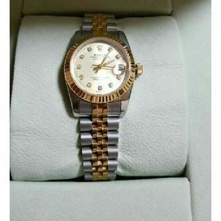 ロレックス(ROLEX)のROLEXロレックスウォッチ 腕時計 自動巻きオートマチックSS(腕時計(アナログ))