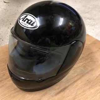 アライテント(ARAI TENT)のArai アライ フルフェイス ヘルメット(装備/装具)