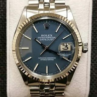 ロレックス(ROLEX)のロレックス 1601 デイトジャスト(腕時計(アナログ))