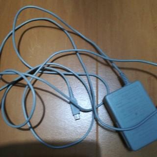 ニンテンドーDS(ニンテンドーDS)のDS 充電器中古(携帯用ゲーム本体)