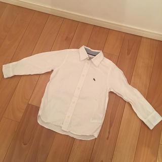 エイチアンドエム(H&M)のH&M キッズ 110サイズ(Tシャツ/カットソー)