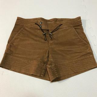 ダブルスタンダードクロージング(DOUBLE STANDARD CLOTHING)のダブルスタンダードクロージング ショートパンツ(ショートパンツ)