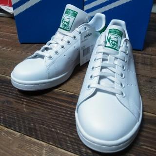 adidas - 新品未使用 正規品 adidas  STAN SMITH J 24cm