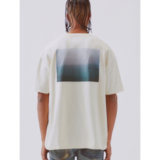 FEAR OF GOD - 早い者勝ち FOG Essentials Boxy Photo Tシャツ M