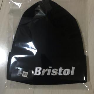 エフシーアールビー(F.C.R.B.)のFCRB NEW ERAビーニー ニットキャップ bristol  ニット帽(ニット帽/ビーニー)