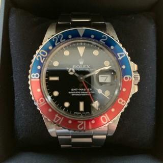 ロレックス GMTマスター Ref.16750(腕時計(アナログ))