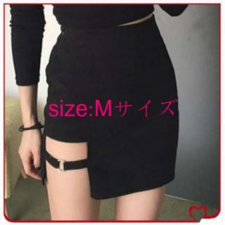 47 M ミニスカート セクシー タイトスカート 美脚スカート ブラック 黒(ミニスカート)