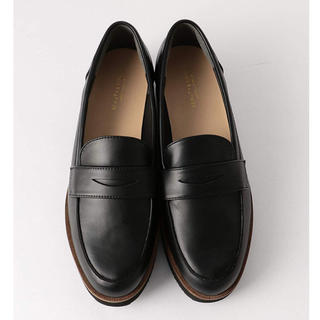 ビューティアンドユースユナイテッドアローズ(BEAUTY&YOUTH UNITED ARROWS)のビューティアンドユースユナイテッドアローズ ローファー(ローファー/革靴)