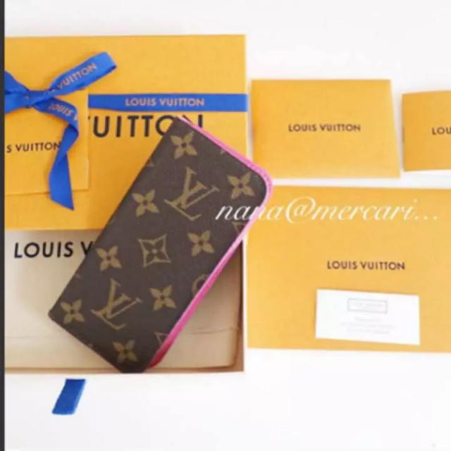 iphone7 ケース レインボー | LOUIS VUITTON - 新品未使用♡ルイヴィトン  iphone7 iphone8 ケース 正規品の通販 by なな♡'s shop|ルイヴィトンならラクマ