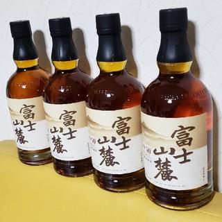キリン(キリン)のKIRIN 富士山麓 樽熟原酒50° (ウイスキー)