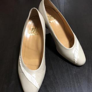 チャーチ(Church's)の(大人気)チャーチ Church's パンプス 22㎝(ローファー/革靴)
