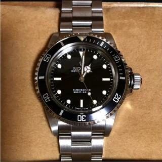ロレックス 腕時計 サブマリーナ(腕時計(アナログ))