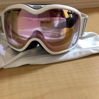 オークリー(Oakley)のオークリーのスキーもしくはボード用ゴーグル(アクセサリー)