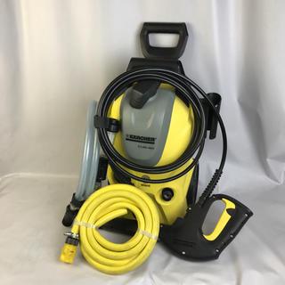 ⭐️KARCHER(ケルヒャー) ケルヒャー 高圧洗浄機1.601-442.0(洗車・リペア用品)