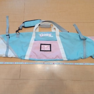 XERESS スキーケース ~120cm 中古(その他)