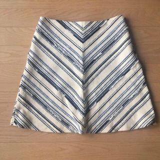ZARA - ZARA(ザラ)台形スカート