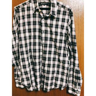 ビューティアンドユースユナイテッドアローズ(BEAUTY&YOUTH UNITED ARROWS)のBEAUTY & YOUTH チェックシャツ(シャツ)
