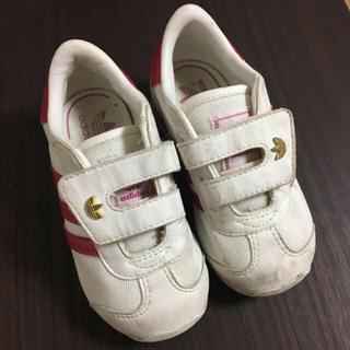 アディダス(adidas)のアディダス スニーカー14(スニーカー)