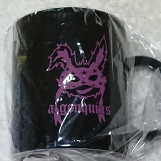 【未使用】アルゴンキン マグカップ