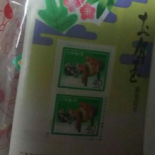 ひな様(切手/官製はがき)