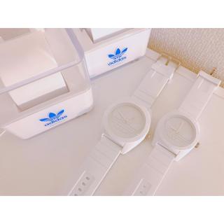 アディダス(adidas)のadidas santiago (腕時計)(腕時計(アナログ))
