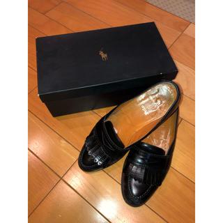 ポロラルフローレン(POLO RALPH LAUREN)のPolo ローファー 革靴(ローファー/革靴)