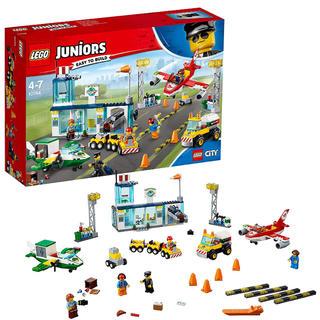 Lego - レゴジュニア レゴシティ空港
