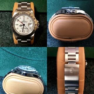 エクスプローラー2 16570 シングル&トリチウム(腕時計(アナログ))