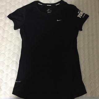 ナイキ(NIKE)のナイキティーシャツ(Tシャツ(半袖/袖なし))