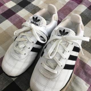 アディダス(adidas)のアディダス キッズスニーカー 16㎝(スニーカー)