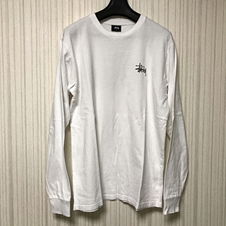 ステューシー(STUSSY)の値下げ Stussy ロンT(Tシャツ/カットソー(七分/長袖))