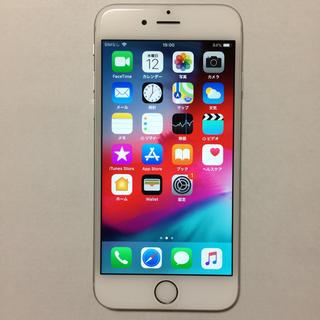 アイフォーン(iPhone)の7️⃣中古美品  docomo iPhone6 16gb (スマートフォン本体)