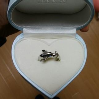 イルカ 指輪(リング(指輪))