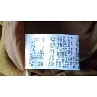 ジーユー(GU)の送料込♡ 2着 セット ジーユー ポンチョ マント ケープ コート 小花柄 (ポンチョ)