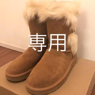 アグ(UGG)のUGG 新品未使用 ムートンブーツ サイズ 10 (26.5cm)(ブーツ)