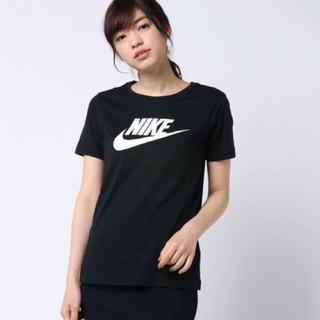 ナイキ(NIKE)のNIKE 黒T(Tシャツ(半袖/袖なし))