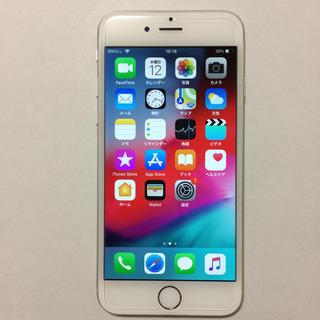 アイフォーン(iPhone)の8️⃣中古美品  docomo iPhone6 64gb(スマートフォン本体)