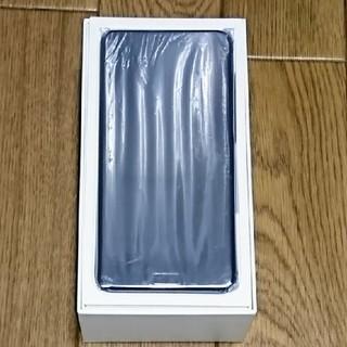 アンドロイド(ANDROID)のHuawei P20 SIMフリースマートフォン ブラック(スマートフォン本体)