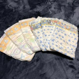 ディズニー(Disney)のマミーポコ テープ メリーズ テープ L(ベビー紙おむつ)