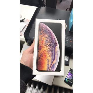 アイフォーン(iPhone)のXs max 256(スマートフォン本体)