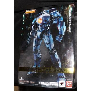 バンダイ(BANDAI)の「確認用」超合金魂GX-77ジプシーデンンジャー(SF/ファンタジー/ホラー)