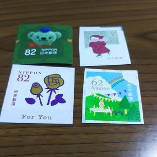 切手135(切手/官製はがき)