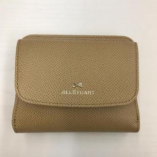 ジルスチュアート(JILLSTUART)のJILLSTUART 二つ折り財布(財布)