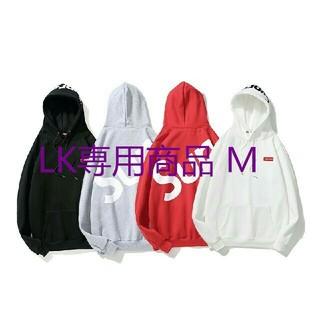 シュプリーム(Supreme)のLK専用商品 M spuパーカー(パーカー)