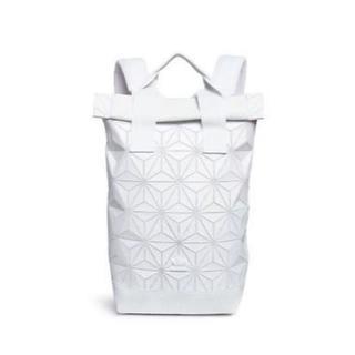 アディダス(adidas)の新品アディダスオリジナルス ロール リュック BACKPACKROLLTOP3D(バッグパック/リュック)