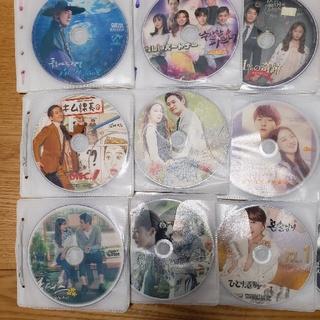 韓国ドラマセット DVD いろいろ15作品(TVドラマ)
