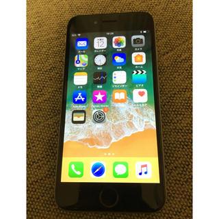 アップル(Apple)のiPhone 6s 64gb ドコモ 値下げ不可(スマートフォン本体)
