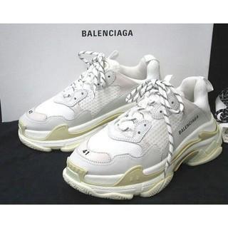 Balenciaga - BALENCIAGA/ TRIPLE S/トリプルS スニーカー メンズ