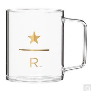 スターバックスコーヒー(Starbucks Coffee)のdrskwd様 リザーブ 耐熱グラスマグ 355ml マグカップ スターバックス(グラス/カップ)